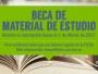 beca MATERIAL ESTUDIOS 2017